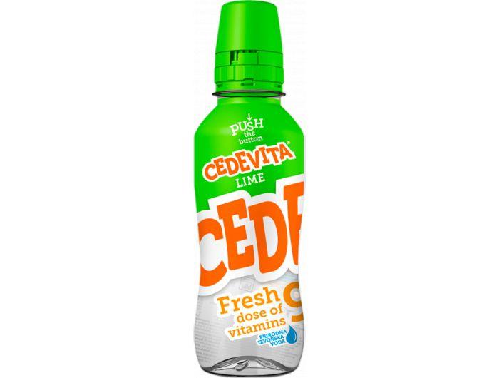 Cedevita Fresh Limeta 340 ml