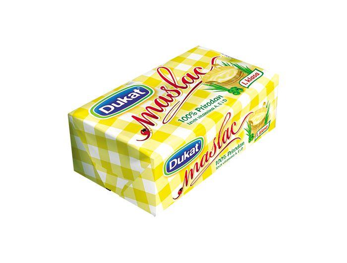 Dukat maslac 250 g