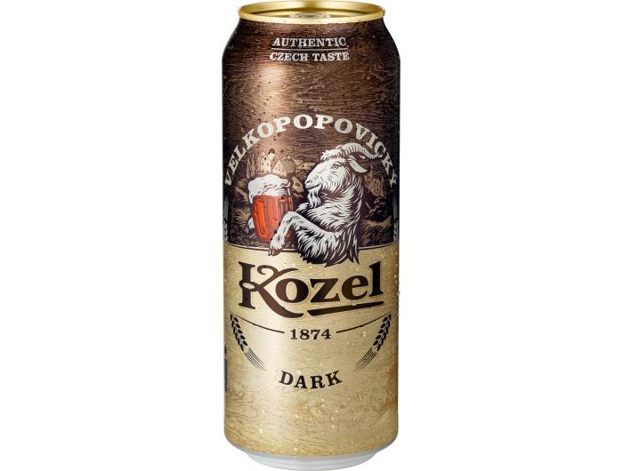 Kozel Tamno Pivo 0,5 L