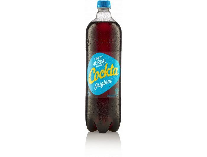 Cockta original 1,5 L