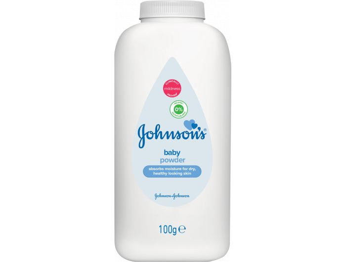 Johnson's Baby Dječji puder 100 g
