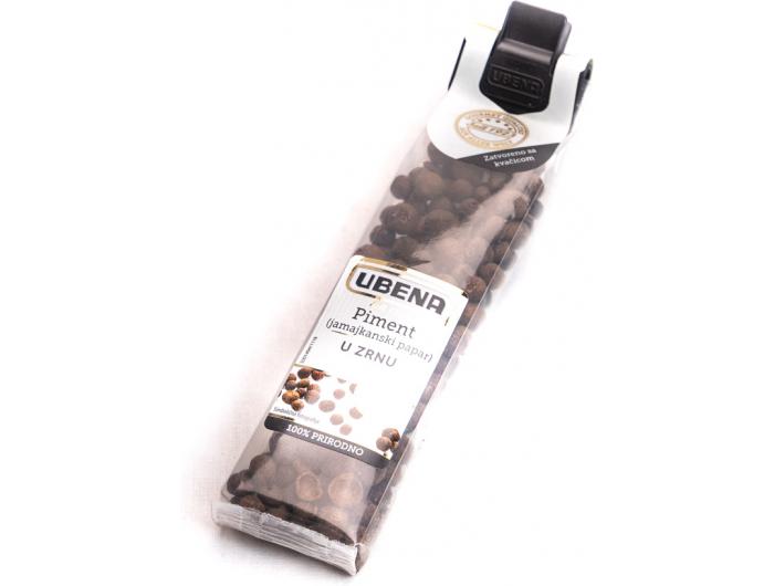 Ubena piment (jamajkanski papar) u zrnu 19 g