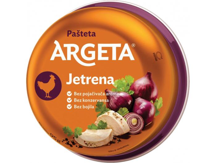 Argeta pašteta jetrena 95 g