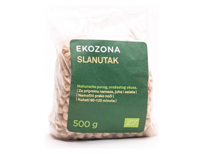 Ekozona BIO slanutak 500 g