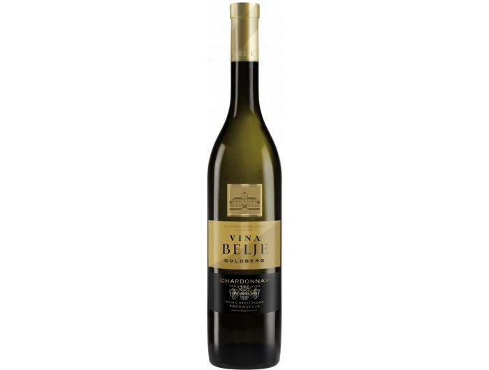 Vina Belje Goldberg Chardonnay 0,75 L