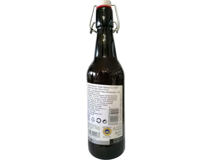 Hacker-Pschorr Pšenično pivo 0,5 L