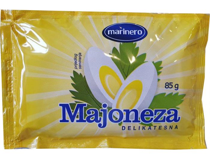 Marinero majoneza delikatesna 85 g