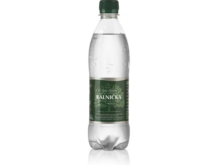 Kalnička mineralna gazirana voda 0,5 L