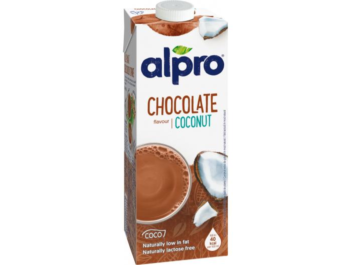 Alpro napitak od kokosa s okusom čokolade 1 L