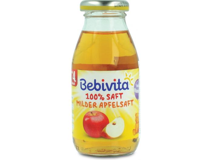 Bebivita Dječji sok jabuka 200 ml