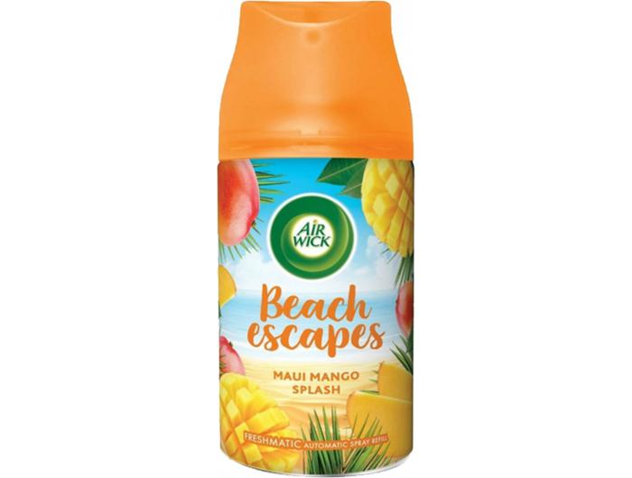 Air wick Freshmatic punilo za osvježivač zraka Maui mango 250 ml