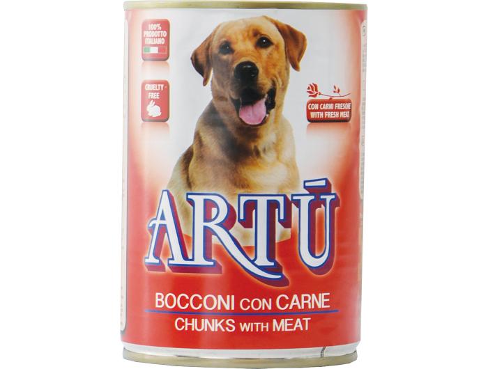 Artu hrana za pse meso 4,15 g