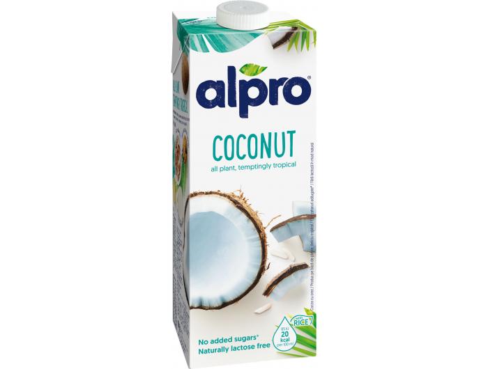 Alpro napitak od kokosa s rižom 1 L