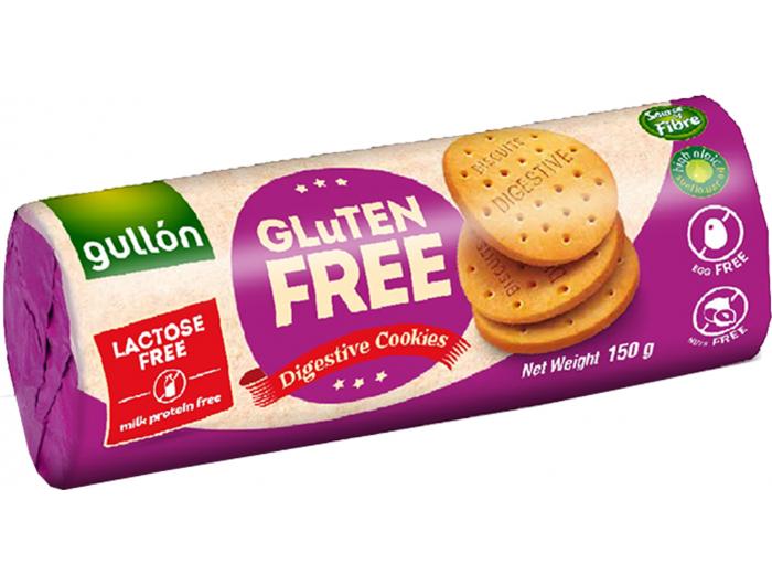 Gullon digestive keks bez glutena 150 g