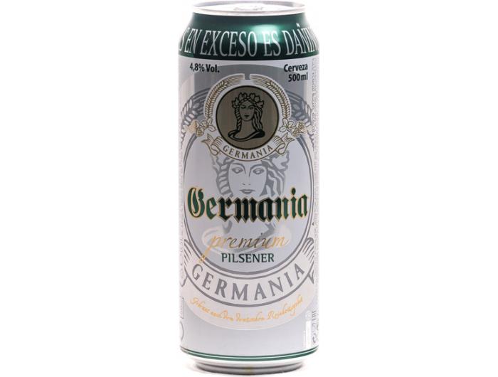 Germania Pivo 0,5 L