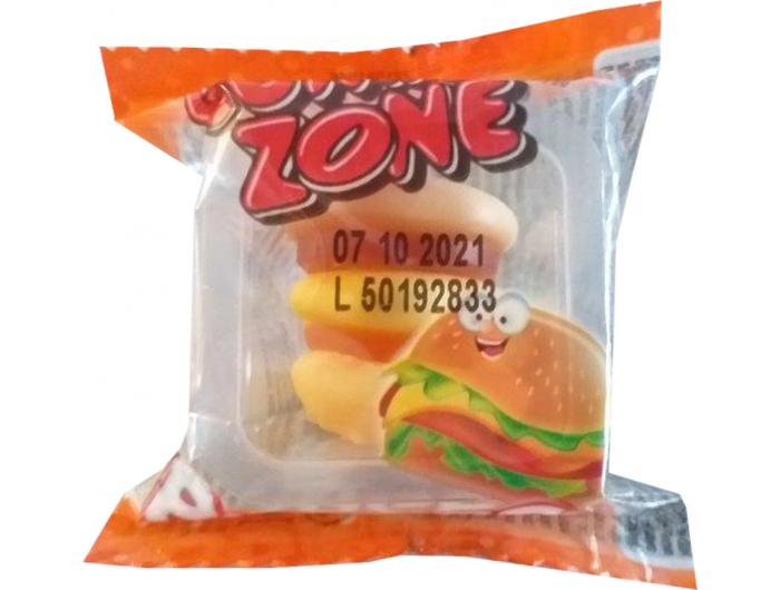 Big Burger gumene bombone 8 g