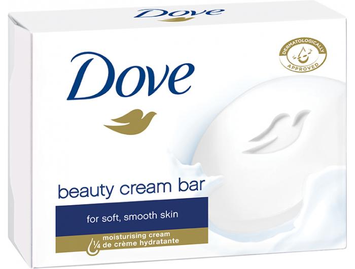 Dove Beauty Cream bar čvrsti sapun 100 g