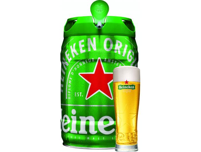 Heineken Pivo 5 L