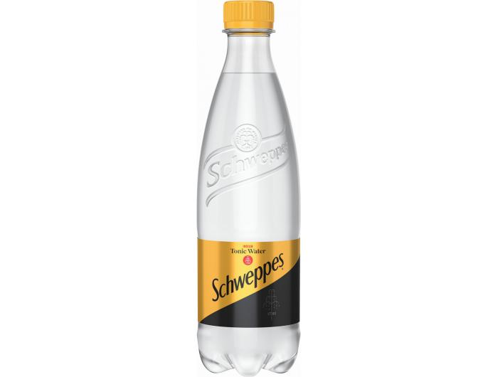 Schweppes Tonic Water 500 ml