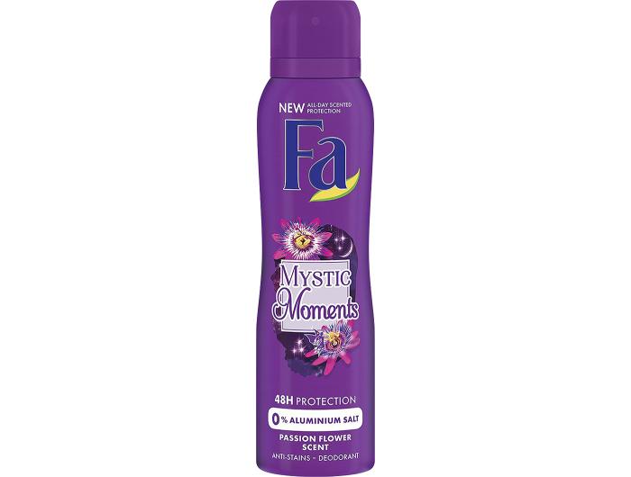 Fa Dezodorans u spreju mystic moments 150 ml