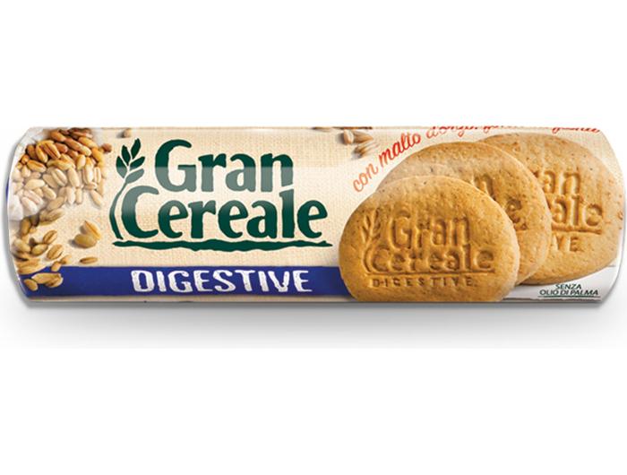 GranCereale keksi digestive 250 g