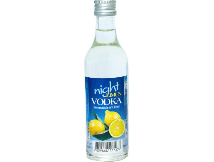 Dalmata vodka limun 0,1 L
