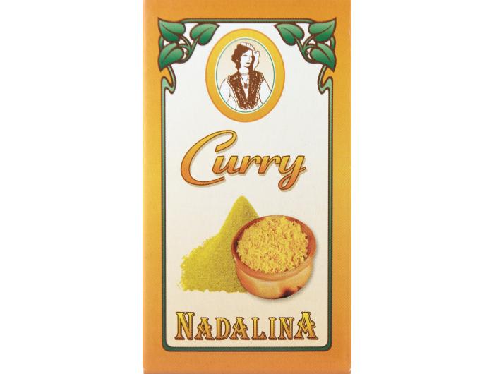 Nadalina curry 50 g