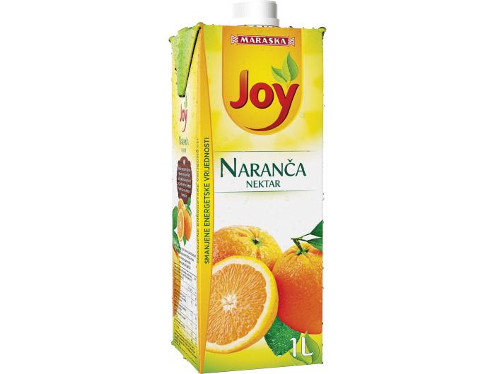 Maraska Joy Nektar naranča 1 L