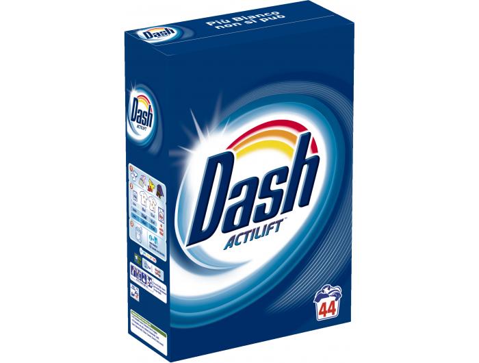 Dash Actilift deterdžent 2,86 kg