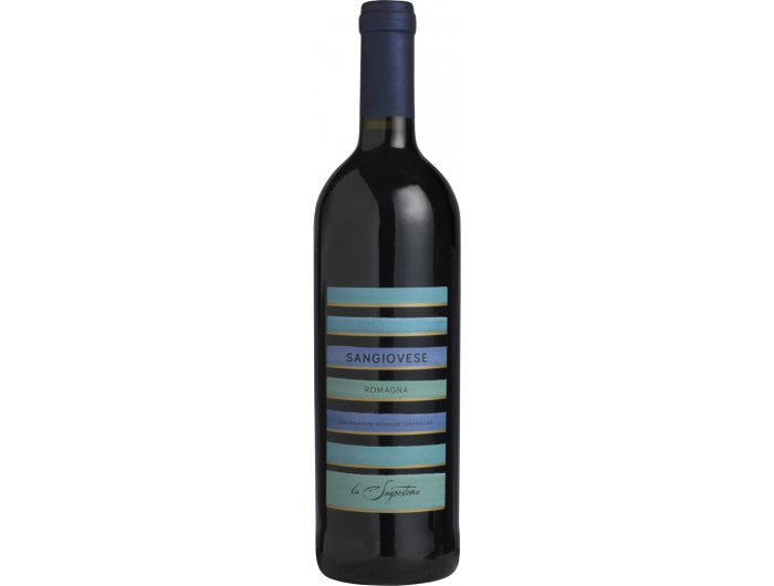 Sangiovese Poletti crno vino 0,75 L