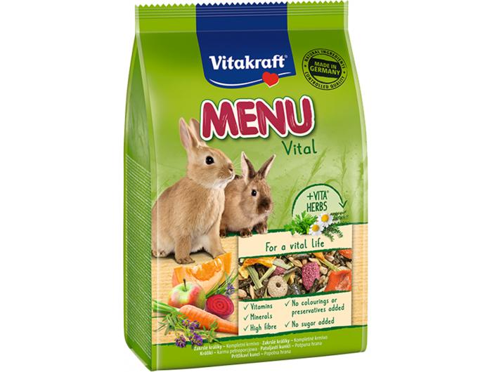 Vitakraft hrana za kunića 500g