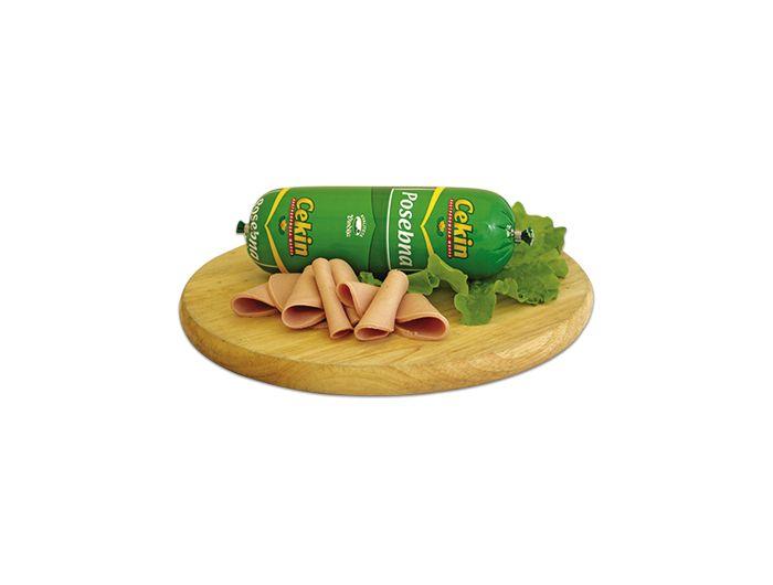 Vindija Cekin pileća posebna kobasica 500 g