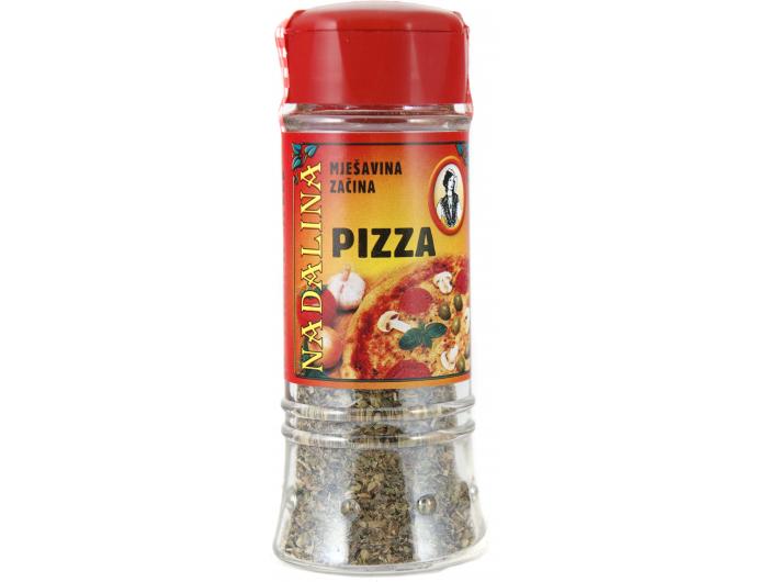 Nadalina mješavina začina za pizzu 20 g