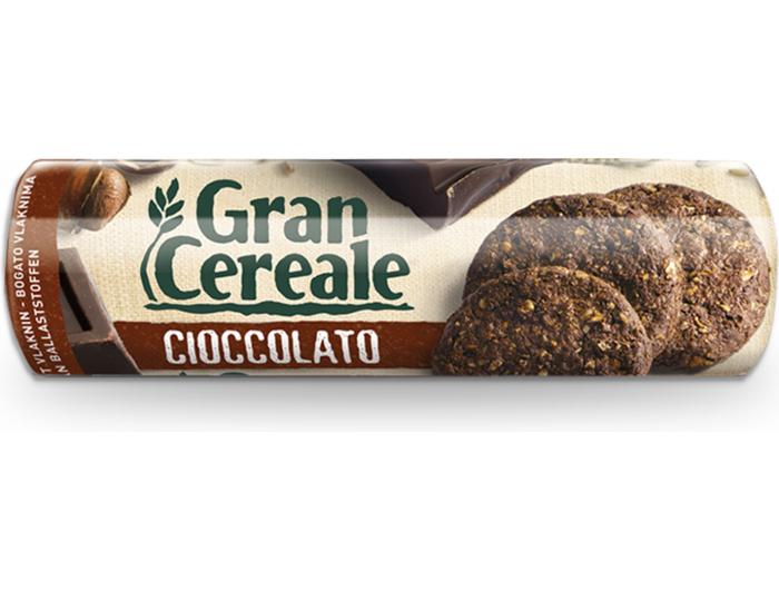 GranCereale keksi s čokoladom 230 g