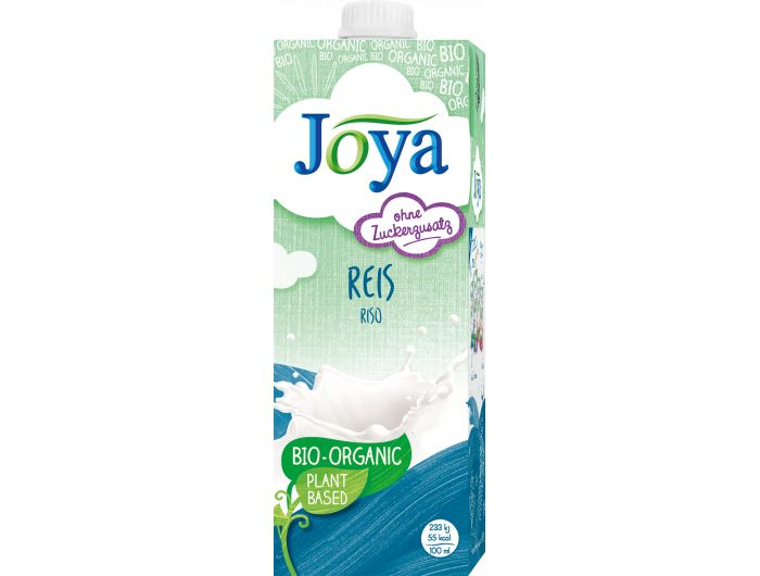 Joya BIO napitak od riže 1 L