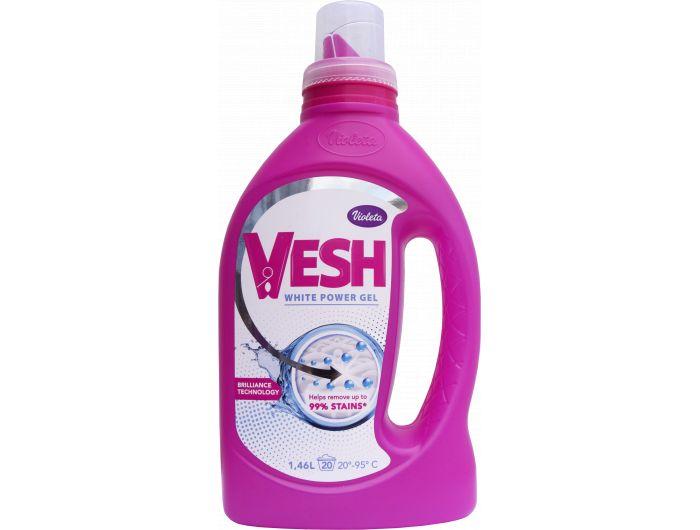 Violeta Vesh Deterdžent white power gel 1,46 L
