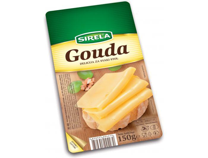 Sirela sir Gouda 150 g