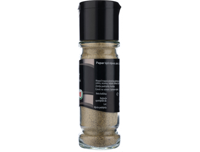 Kotanyi mljeveni bijeli papar 54 g