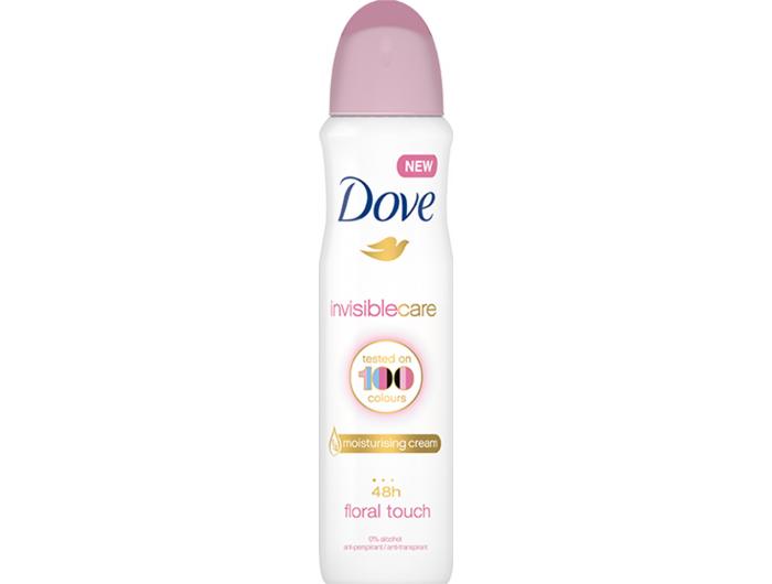 Dove invisible dry dezodorans u spreju 150ml