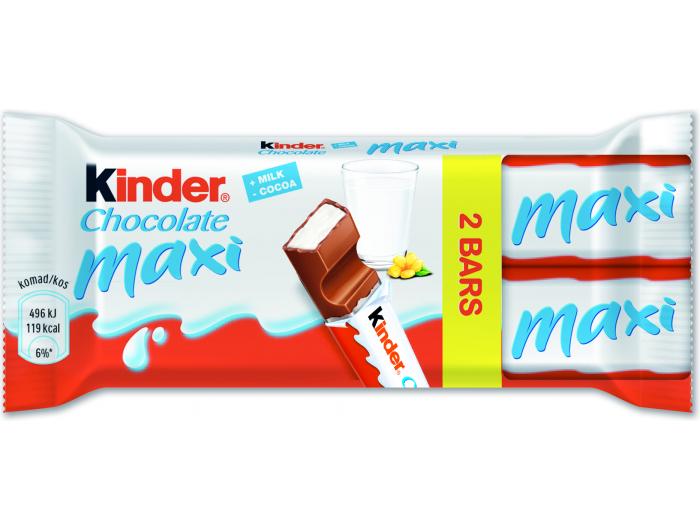 Kinder maxi 42 g