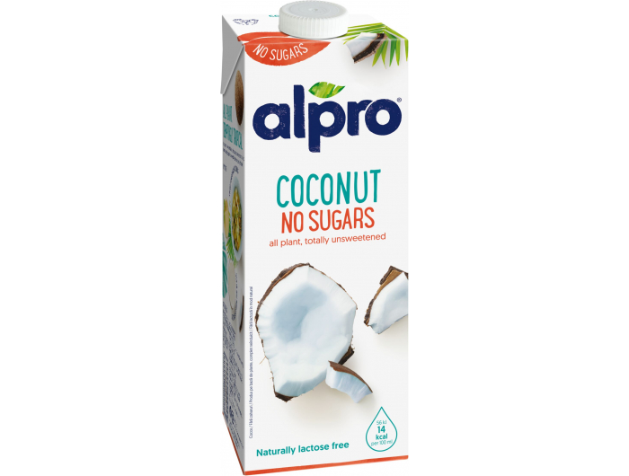 Alpro napitak od kokosa bez šećera 1 L