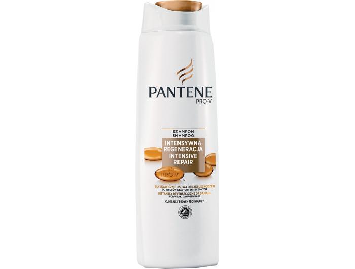Pantene šampon za kosu 400 ml