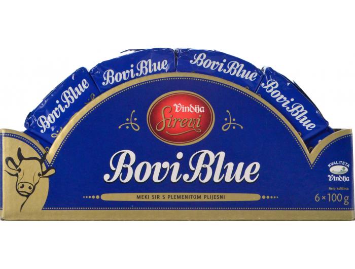 Vindija BoviBlue sir 100 g