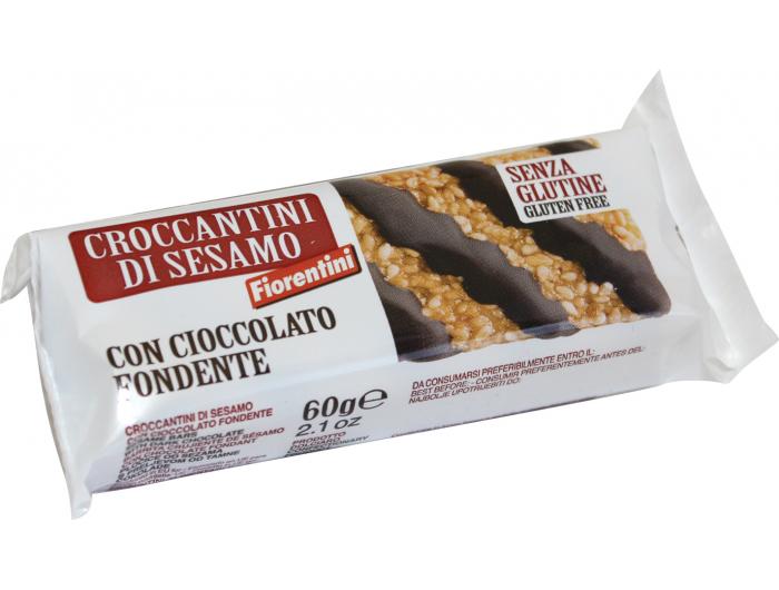 Fiorentini pločice sa sezamom 60 g