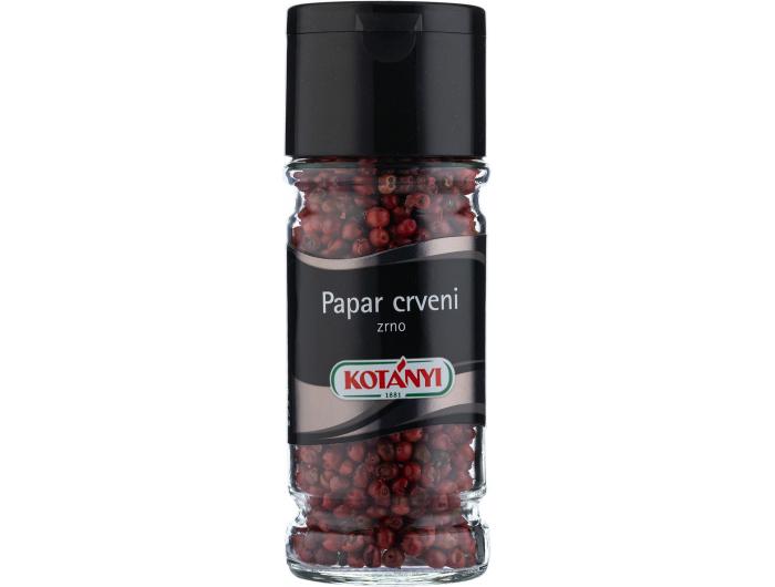 Kotanyi crveni papar 25 g