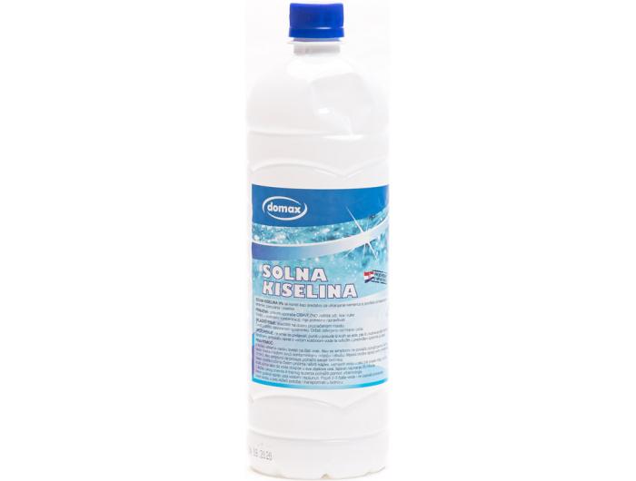 Domax Solna kiselina 1 L