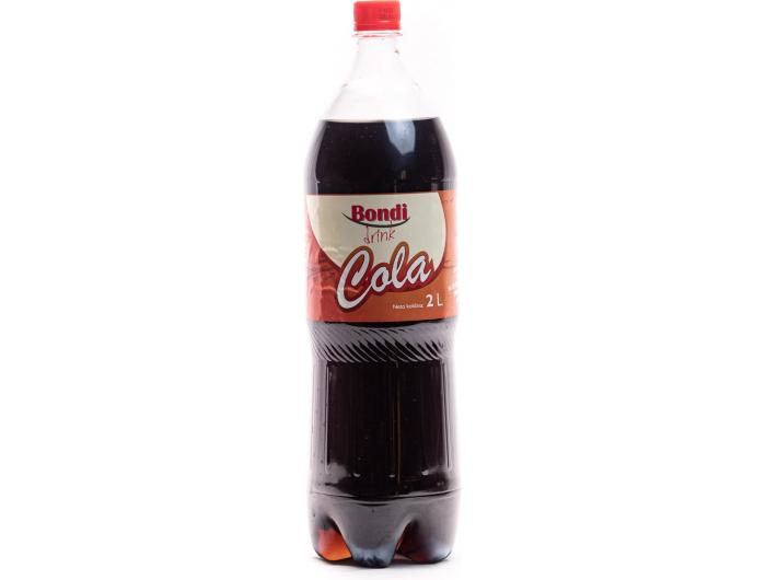 Bondi gazirani napitak cola 2 L