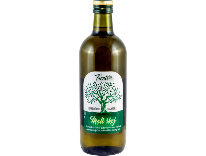 Mali Škoj ekstra djevičansko maslinovo ulje 1 L