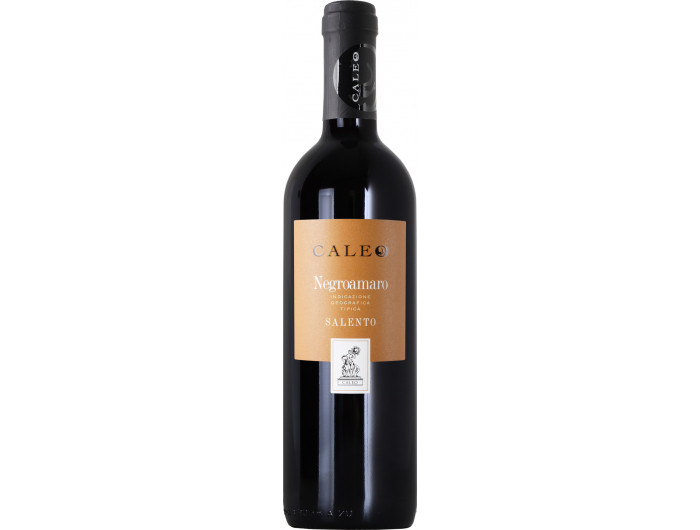 Celeo Negroamaro Salento Vino crno 0,75 L