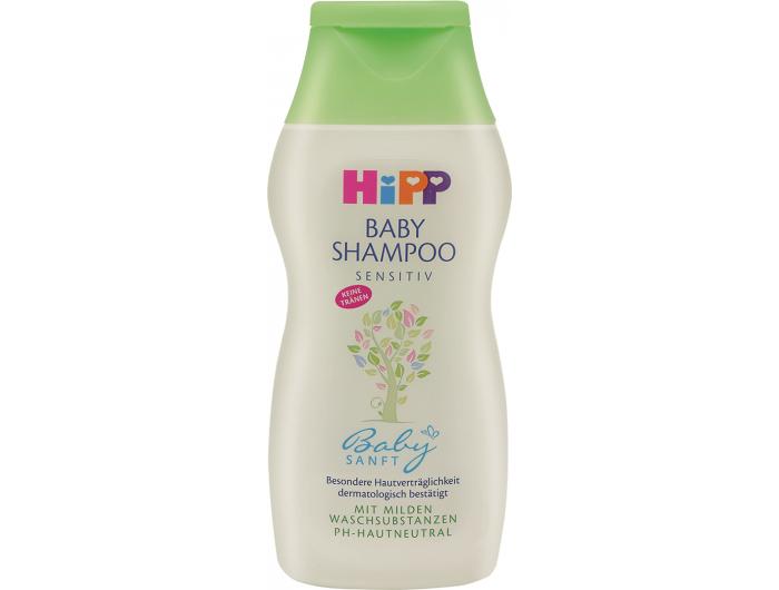 HiPP Dječji šampon 200 ml